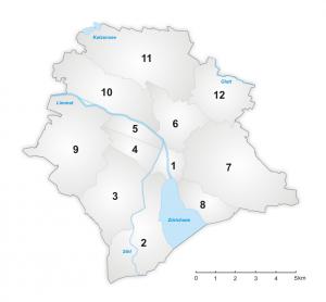 Stadtkreise